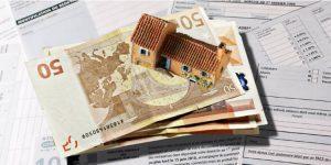 SCPI à crédit - avantage
